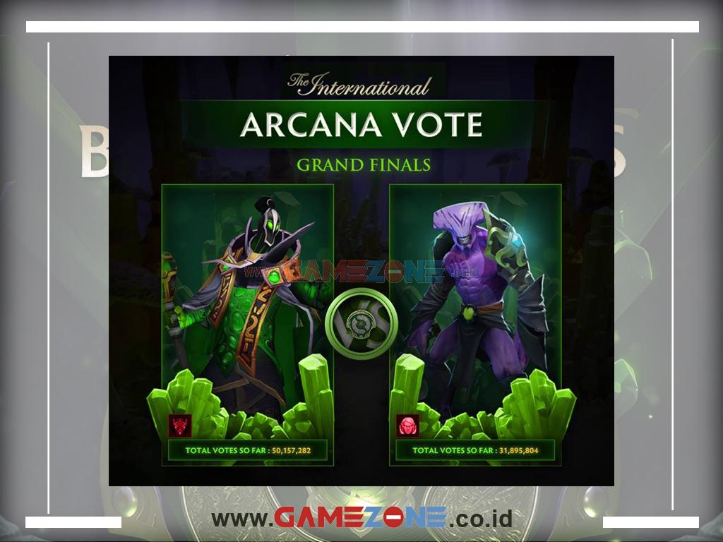 Blog Kategori Esport Gamezone Indomog Voucher Lyto 65000 Game On Dota 2 Ti8 Arcana Vote Final Stage