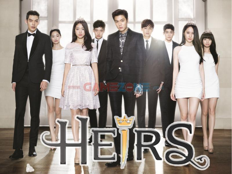 THE HEIRS (2013) Sinopsis & Download