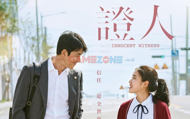 INNOCENT WITNESS (2019) Sinopsis