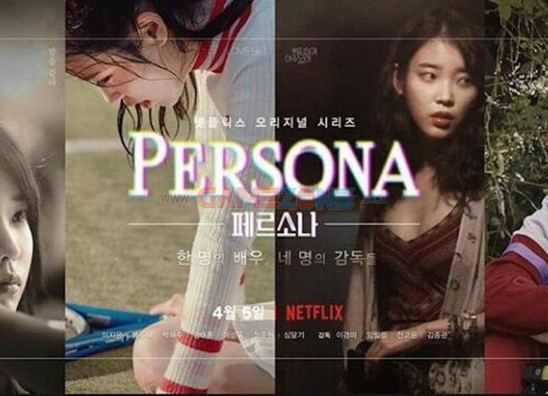 PERSONA (2019) Sinopsis dan Download