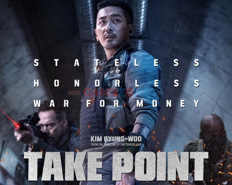 TAKE POINT (2018) Sinopsis dan Download