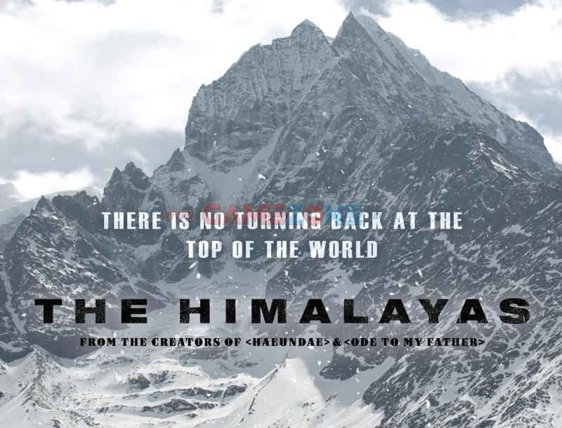 THE HIMALAYAS (2016) Sinopsis